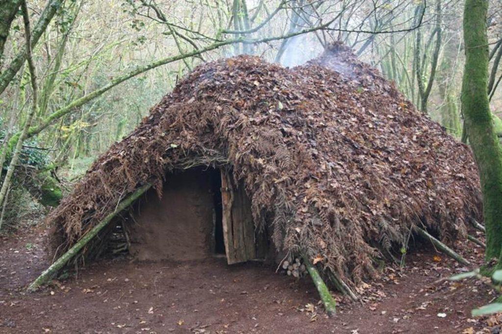 survival shelter bushcraft survival podcast